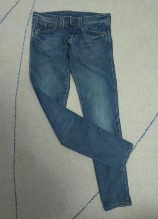 Крутые джинсы wrangler 27/30