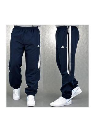 Крутые спортивки от adidas mens 3s samson woven tracksuit bottoms 3 stripe