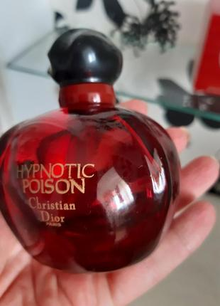 Духи poison,christian dior.