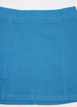 Демисезонная юбка  mar collection