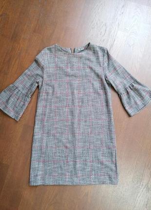 Шикарное платье dilvin