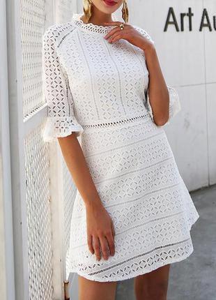 Дуже мила сукня