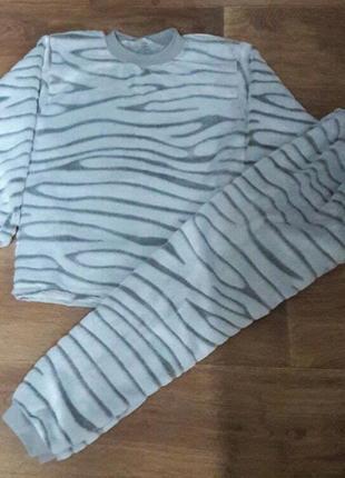 Пижама шиншила