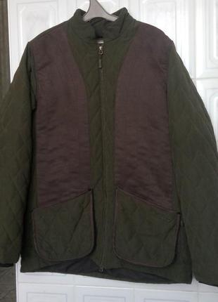 Musto lexton br2 jacket куртка для охоты стрельбы