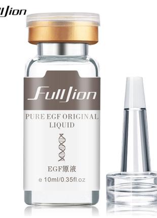 Восстанавливающая сыворотка fulljion с фактором роста, 10 мл, с пипеткой