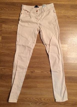 Брюки, джинсы h&m