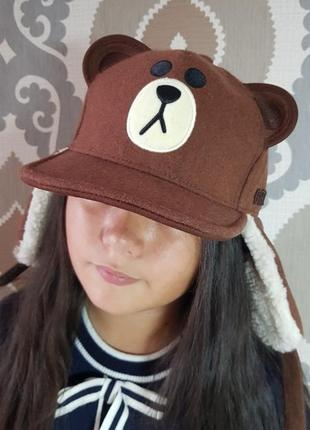 Бейсболка /шапка