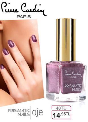 Pierre cardin prismatic nails лак для ногтей - 109