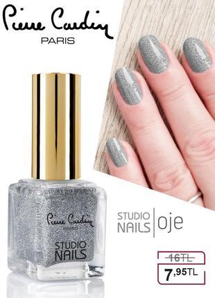 Pierre cardin studio nails лак для ногтей - 094