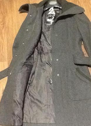 #розвантажуюсь  шерстяное пальто warehouse