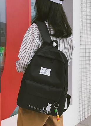 Спортивный женский рюкзак