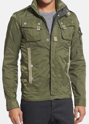 Куртка-ветровка g-star raw