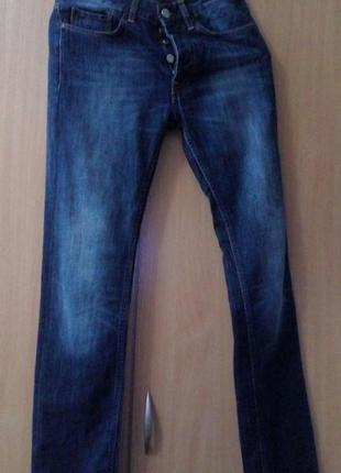 Дизайнерские джинсы acne