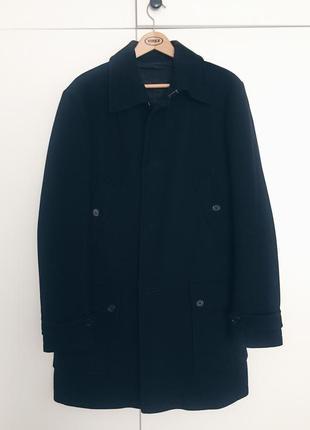 Пальто matinique кашемировое