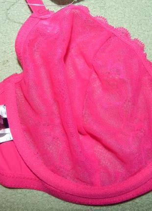 Шикарный мягкий бюстик на косточках. 36d-80d6 фото