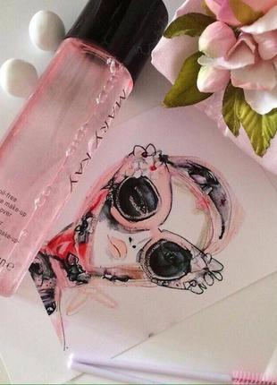 Обезжиренное средство для снятия косметики с глаз мери кей, mary kay, наличие2 фото