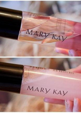 Обезжиренное средство для снятия косметики с глаз мери кей, mary kay, наличие3 фото