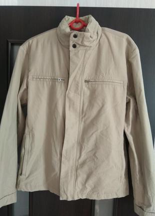 Куртка пиджак geox