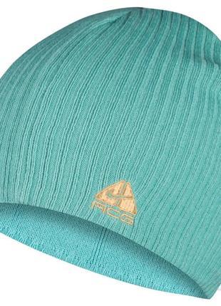 Оригинал реверсивная зимняя шапка nike scully.