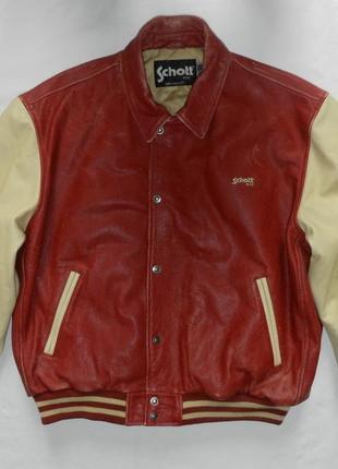 Куртка schott. xl. usa
