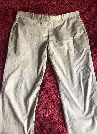 Красивые мужские брюки3 фото