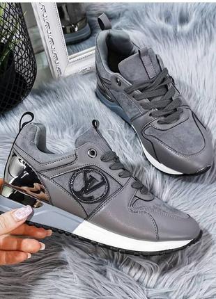 Стильные кроссовки в наличии 😍