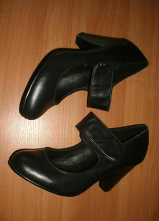 Мегазручні нереально круті туфлі buffalo london