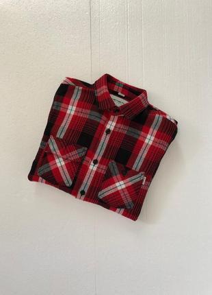 Carhartt рубашка