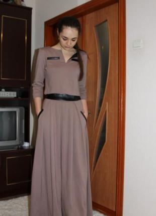 Женский костюм андре тан
