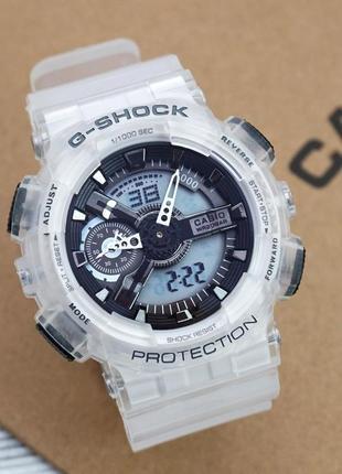 Часы casio ga-110