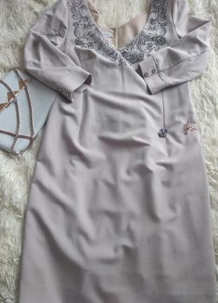 Платье balunova белорусский бренд 48