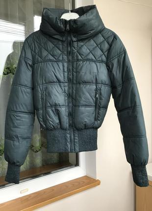 Куртка (холлофайбер)