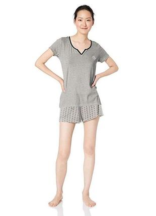 Пижама tommy hilfiger, домашний комплект, оригинал, размер m