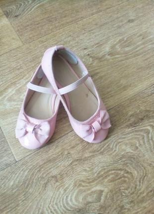 Балетки туфельки туфлі