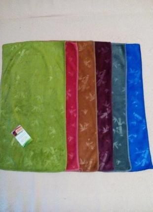 Кухонные полотенца набор