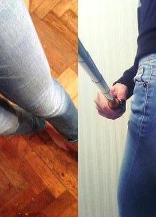 Новый джинсы