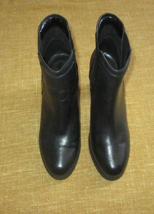 Кожаные ботинки redfoot англия челси