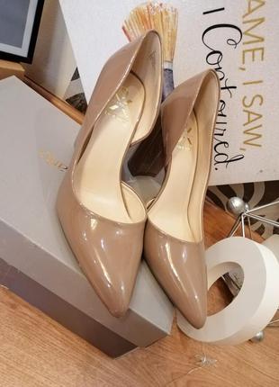 Стильные туфли nine west. zara  mango2 фото