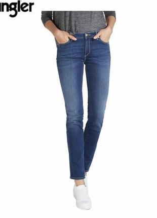 Wrangler новые джинсы оригинал