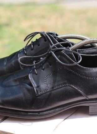 Классические мужские туфли memphis 40-41