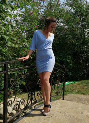 Платье облаков