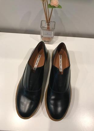 Туфли кожа other stories новые
