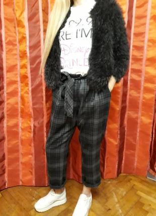 Мега-актуальные,стильные штаны.