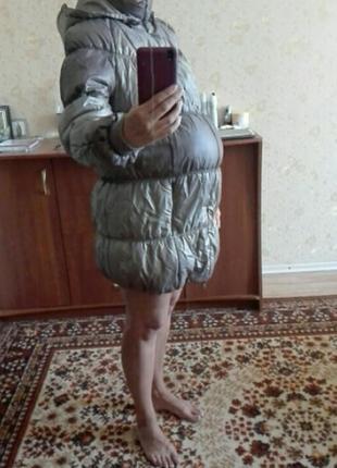 Зимняя куртка для беременных