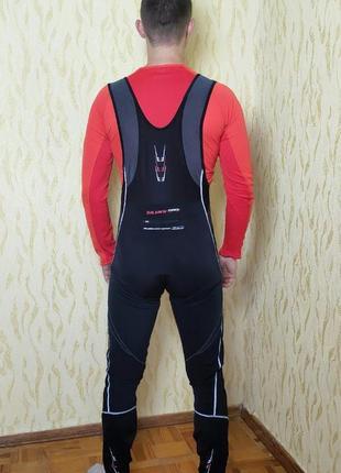 Велокомбинезон silvini movenza top размер xxl 187 - 191 см2 фото