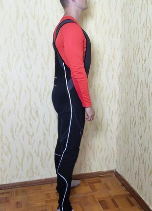 Велокомбинезон silvini movenza top размер xxl 187 - 191 см3 фото