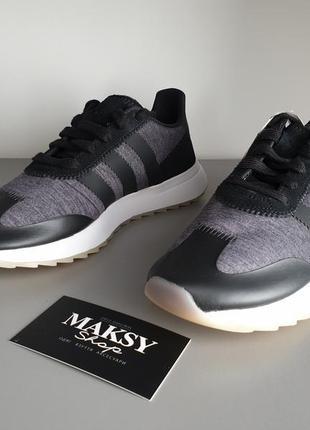 Женские кросовки adidas flb runner w оригинал из сша