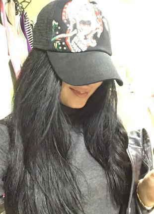 Классная кепка