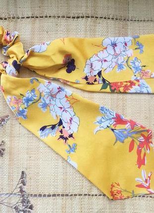 Резинка платок