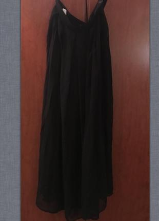 Офигенская макси юбка sisley